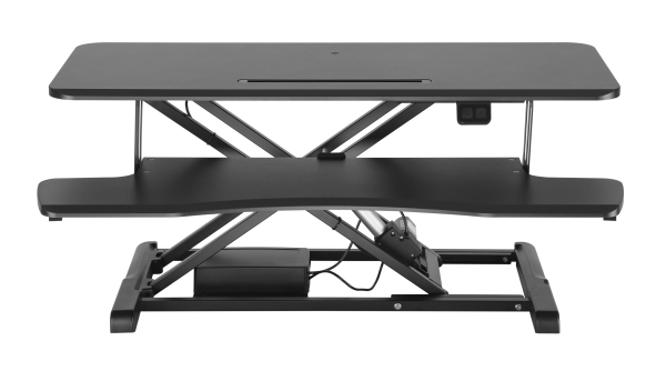Omnidesk Switch Pro - Electric Standing Desk Converter
