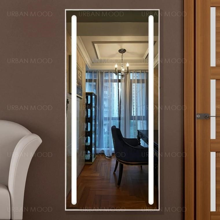 MIRAGE LED Full Length Mirror