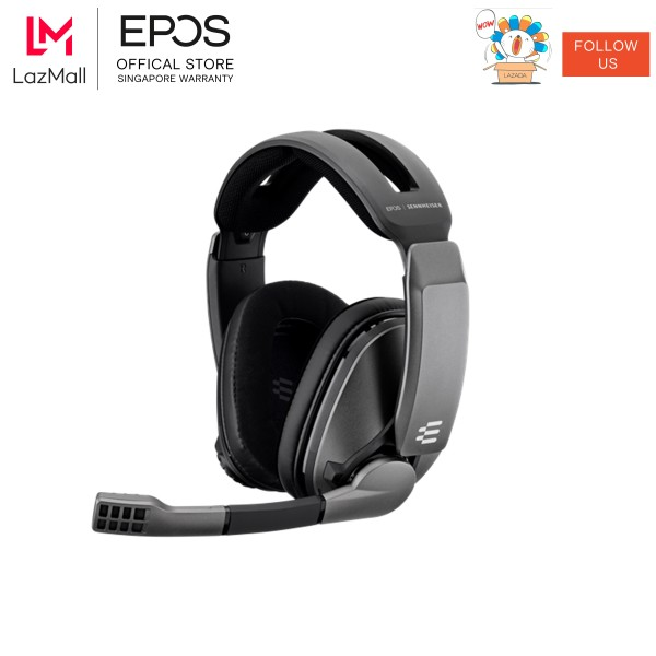 EPOS SENNHEISER GSP 370 Wireless Gaming Headset