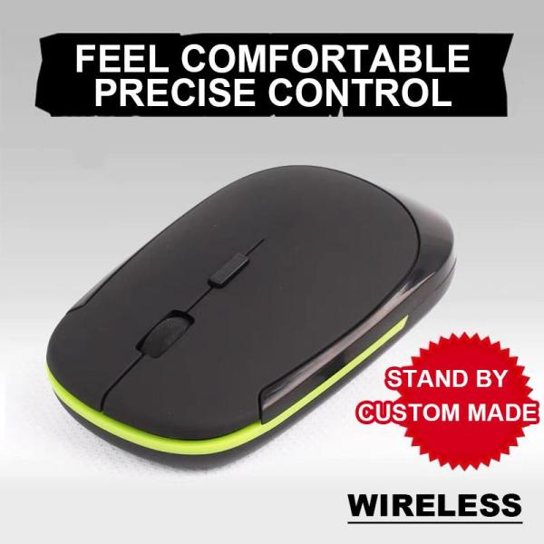 5G ERA 3500 ultra-thin wireless mouse 2.4G neutral mouse