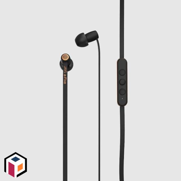 [NEW] [GENUINE] Jays a-Five Wireless In-Ear Head Phones Singapore