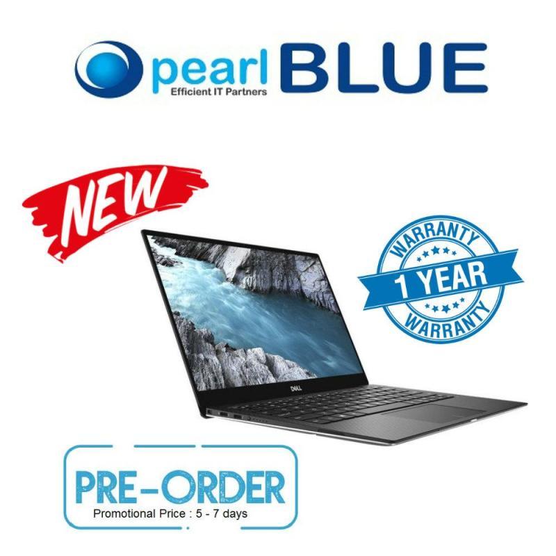 Dell XPS 13 9380 -i5 8GB 256 Silver