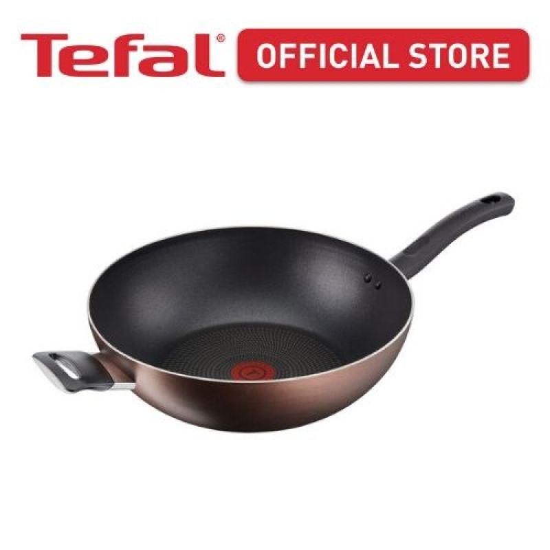 Tefal Super Cook Plus Wokpan 30cm G10388 Singapore