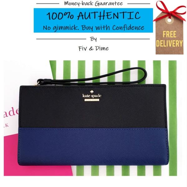 Kate Spade Cameron Street Eliza Large Smart Tech Wristlet Wallet