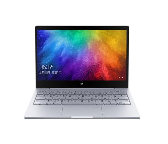Xiaomi Mi Notebook Air (2019) 13.3 Intel Core i5-8250U Quad Core 1920*1080 8GB RAM 256GB PCle SSD NVIDIA GeForce MX250 Windows 10 Fingerprints - Grey (EXPORT)
