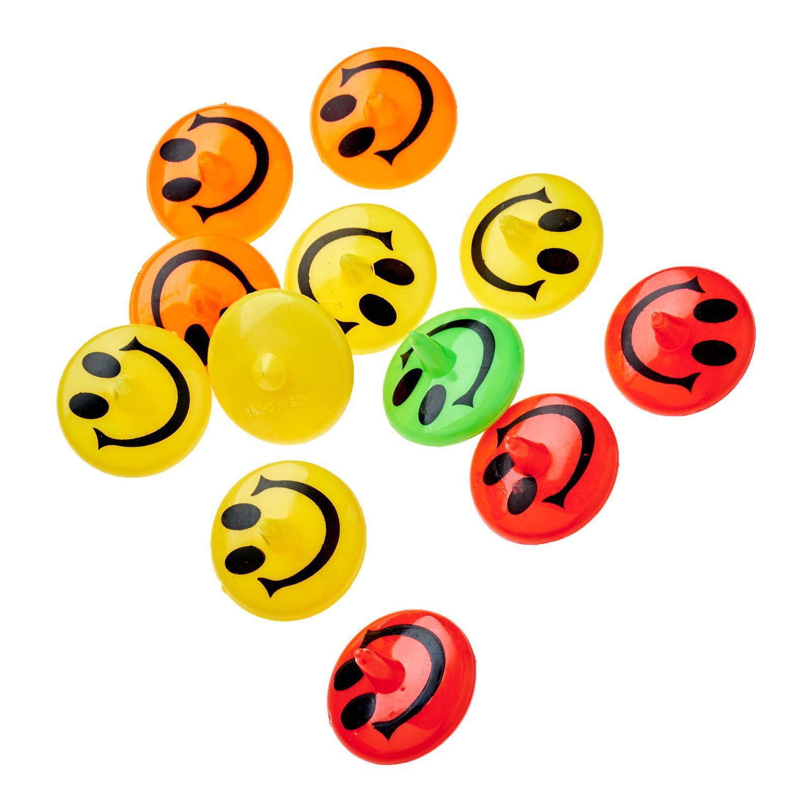 CGS Smiley Face Top (12 PCS)