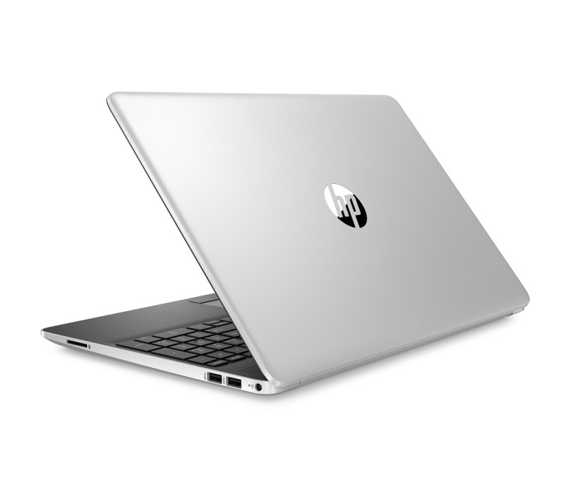 New model HP slim (No DVD) 15-dw0037wm Notebook 15.6 Full HD  i3-8130U 2.2GHz 8GB RAM(upgradable) 500/480GB SSD( upgradable)Windows 10 original Silver In-build Webcam hp original, 1 year warranty wireless mouse and bag display set clearance
