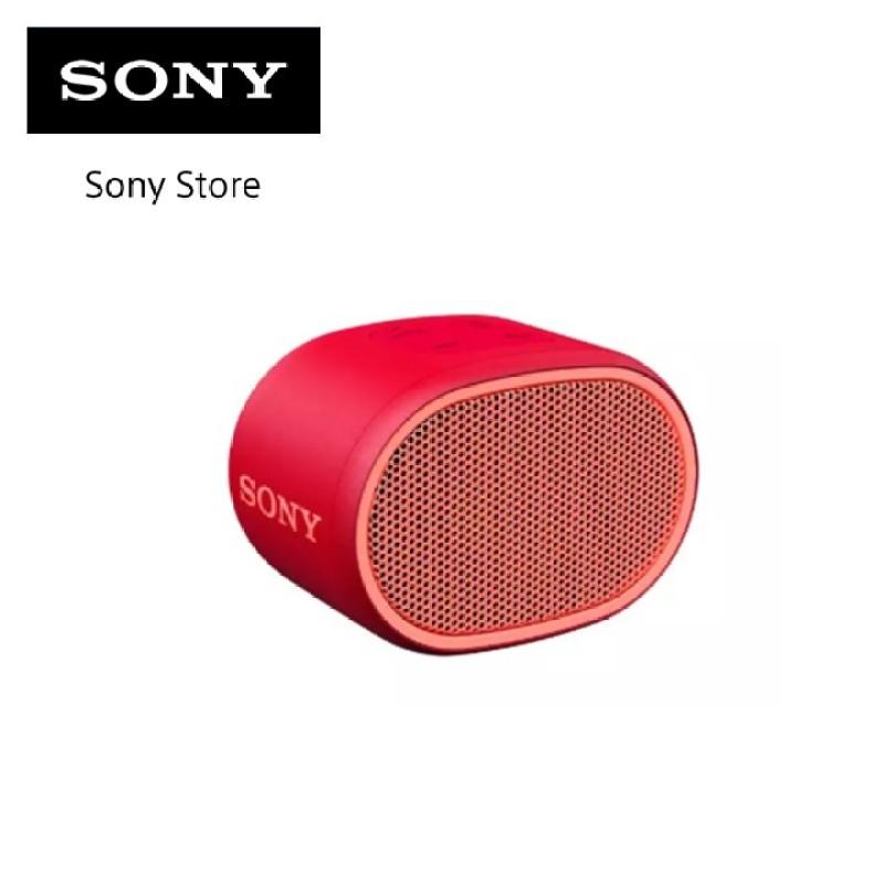 Sony Singapore SRS-XB01 XB01 EXTRA BASS™ Portable BLUETOOTH® Speaker Singapore