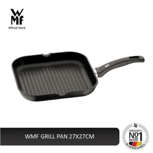 WMF GRILL PAN 27X27CM 0589674291 Singapore