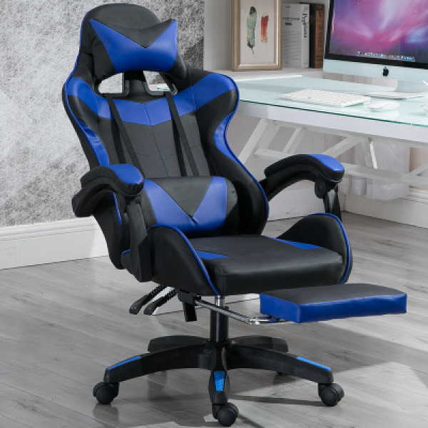[Free Delivery] Ultra Comfortable Competitive Gaming Chair at Wholesale Price