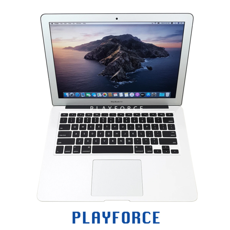 Air 2014 (13-inch, i5, 4GB, 128GB SSD) Preowned Playforce