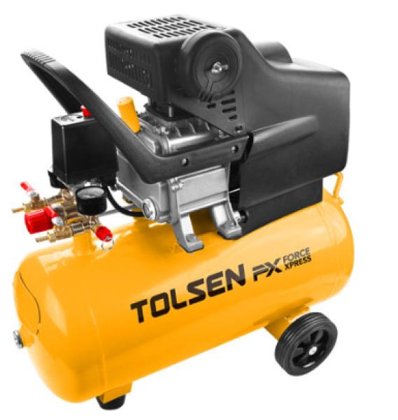 Tolsen Tool , Air Compressor 50L