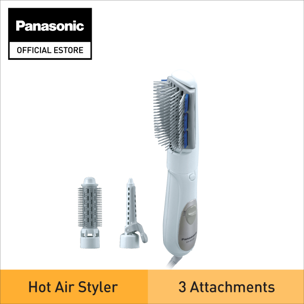 Buy Panasonic EH-KA31 3-in-1 Hair Styler Singapore