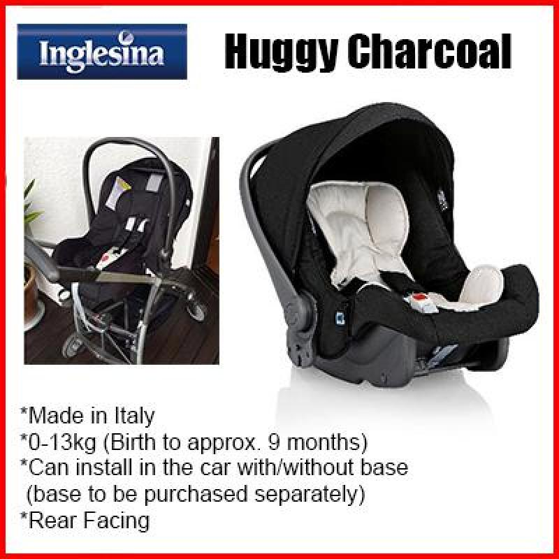 Inglesina Huggy Car Seat - MADE IN ITALY Singapore