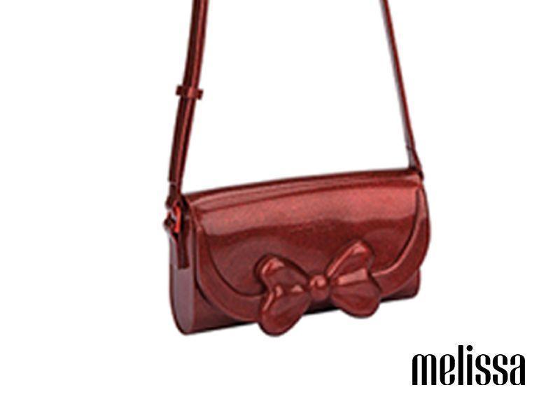 Melissa Official Store Mini Melissa Babies Cute Bag + Snow White