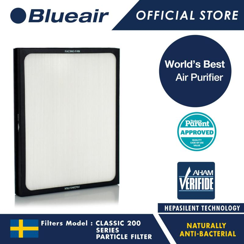 Blueair Classic 200 Series Particle Filter Singapore