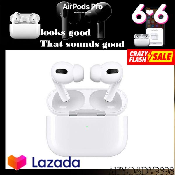 Apple AirPods Pro Wireless bluetooth headset, waterproof sports headset Singapore