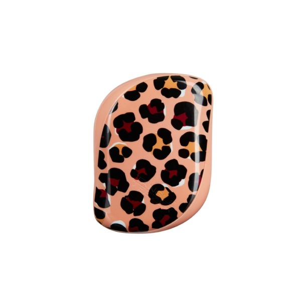 Buy Tangle Teezer Compact Styler Leopard Apricot Singapore