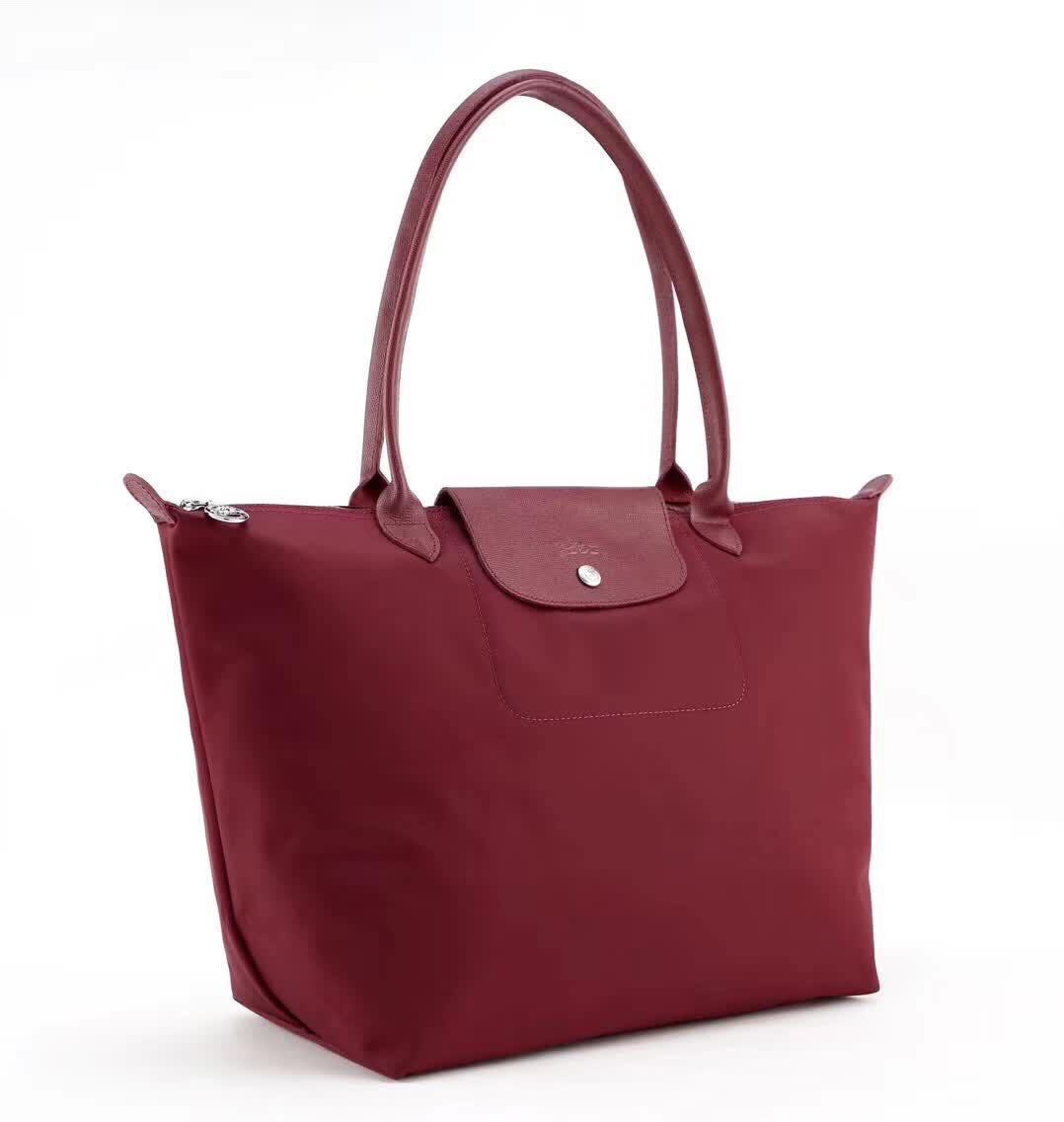Longchamp Le Pliage NEO 1899 L Tote Bag - 6 Colors