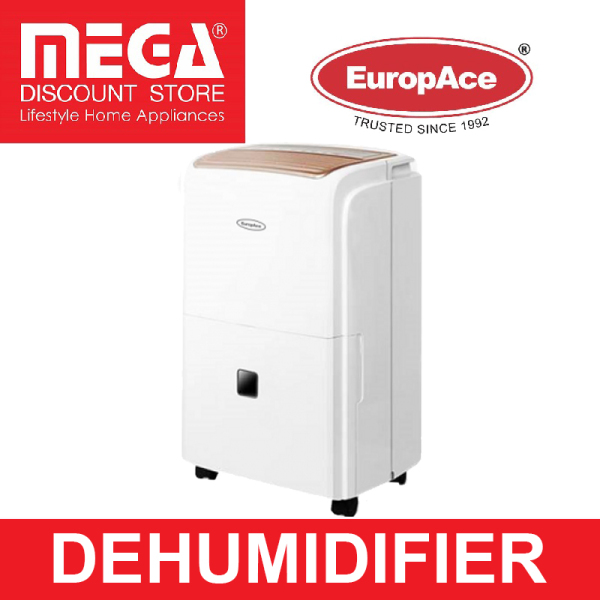 EUROPACE EDH 6250V 25L 3-IN-1 DEHUMIDIFIER Singapore