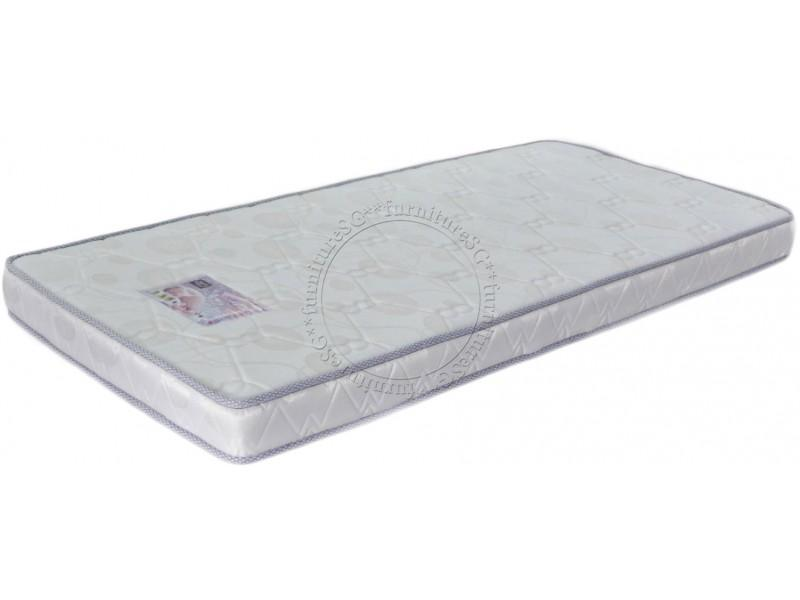 Sleepy Night Dream Comfort Superior Eco Foam Mattress
