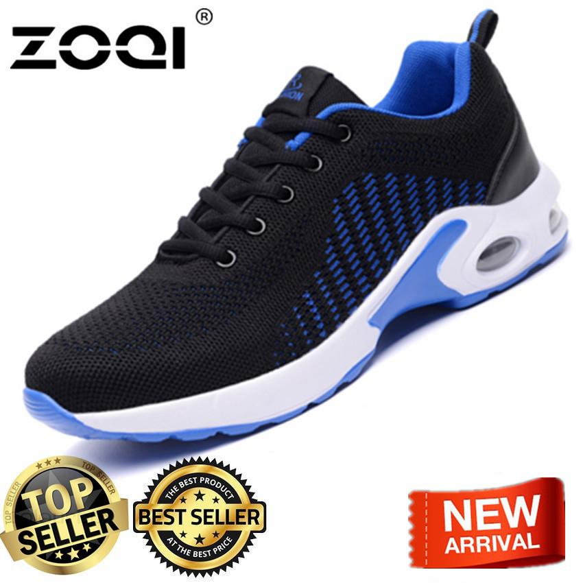 Zoqi Sneaker Pria Fashion Kolam Olah Raga Sepatu Running Sepatu Fashion Sneaker For Men By Zoqi.