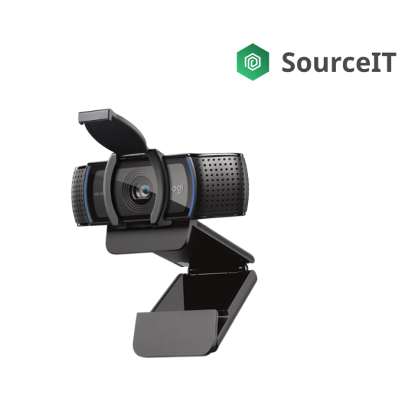 Logitech C920E Business Webcam - 3 Years Local Warranty [Authorized Reseller]
