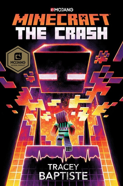 Minecraft 2: The Crash / English Young Adult Books / (9780525618775)