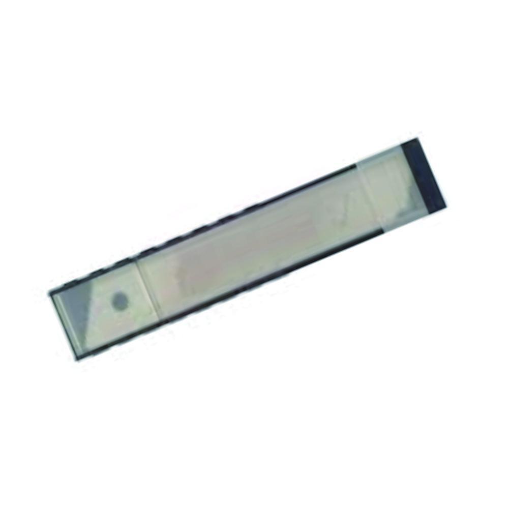 Tactix Snap-Off Knife Blade 18mm (10Pcs)