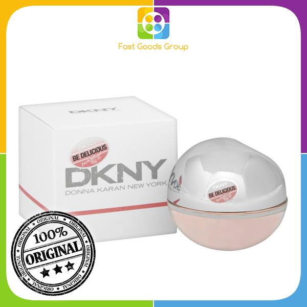 Buy [100% Authentic] DKNY Fresh Blossom EDP Women 100ml Singapore