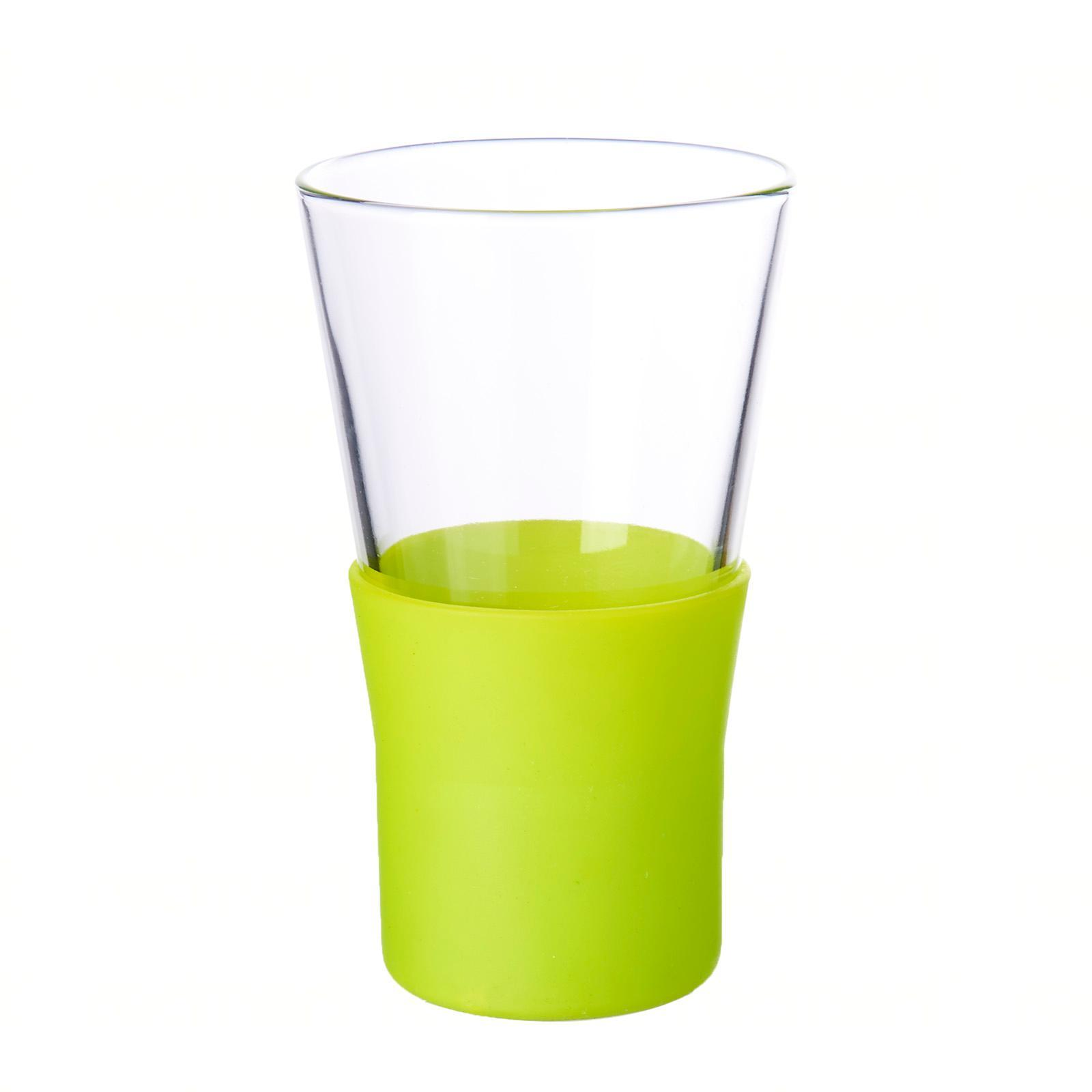 Bormioli Rocco Ypsilon Brio Green Tea Glass 32Cl