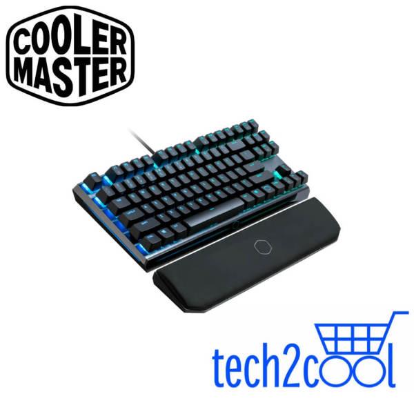 Cooler Master MK730 Mechanical Gaming Keyboard Singapore