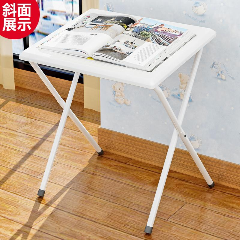 OTZ1 Can Folding Table Picnic Tables Outdoor Portable Simplicity Stall Eating Learning Table