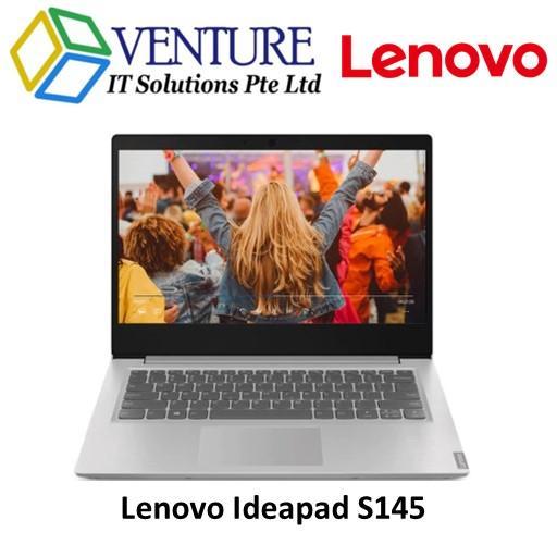 Lenovo Ideapad S145-14IWL/14HD/CORE I5-8265/8GB RAM/1TB HDD/MX110 2GB