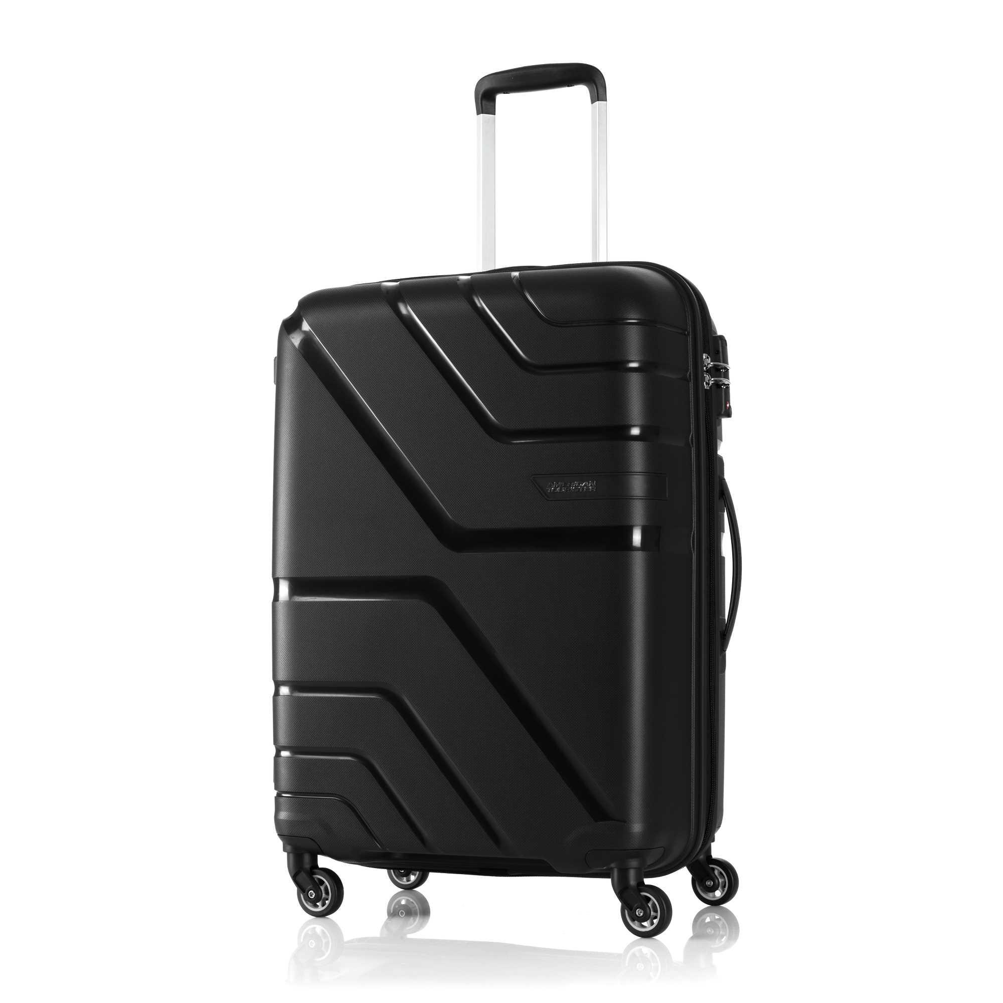 [ONLINE EXCLUSIVE] American Tourister Upland Spinner 68/25 TSA