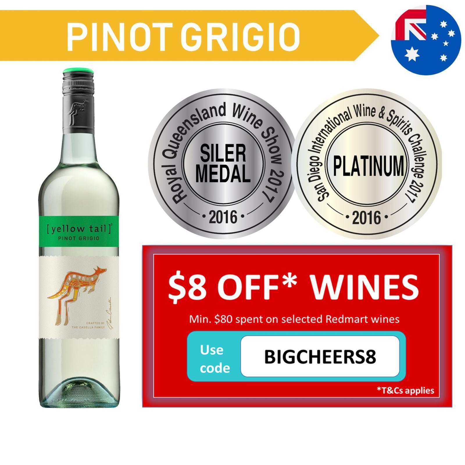 ANTICA VIGNA Pinot Grigio
