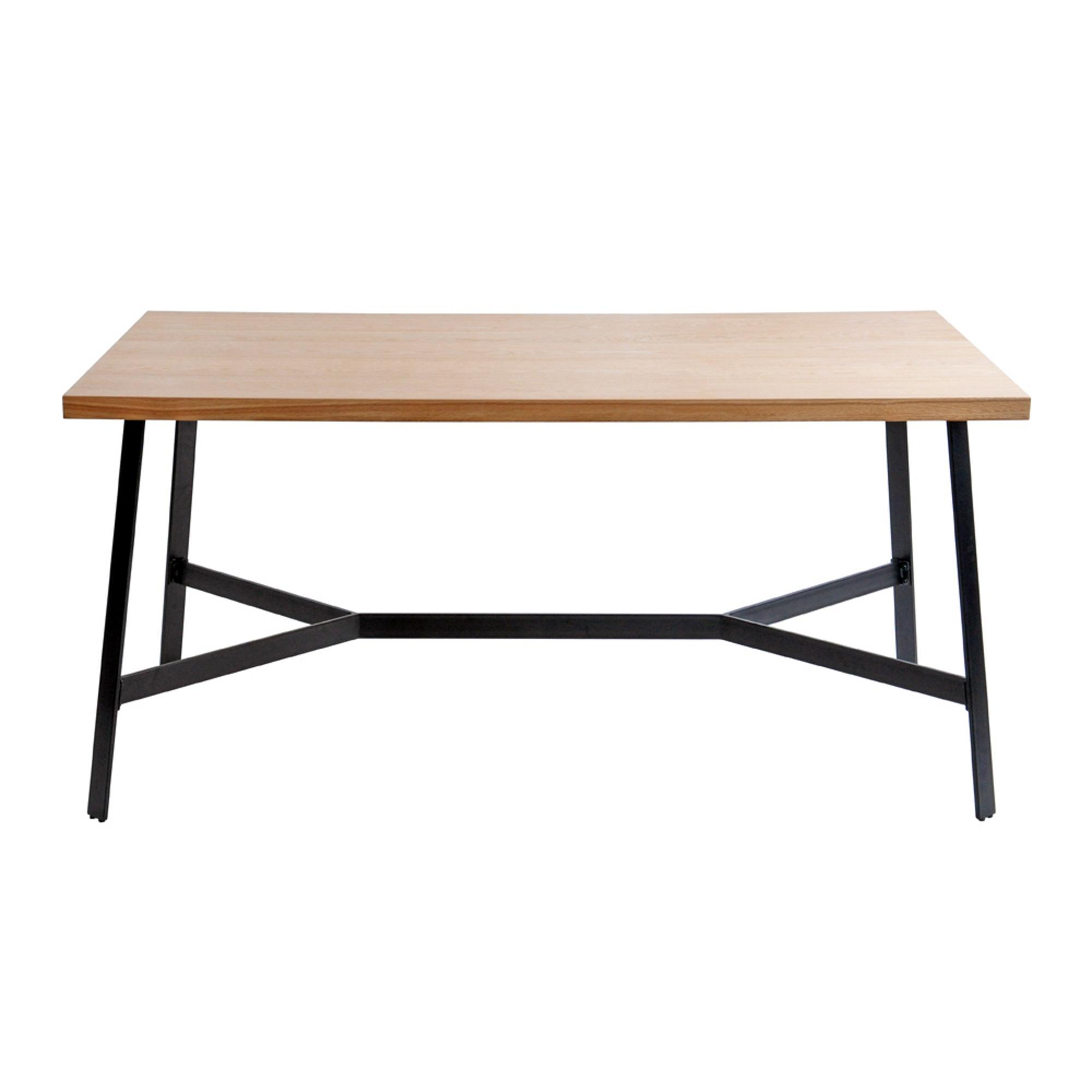 Severn Dining Table 160M (Oak)