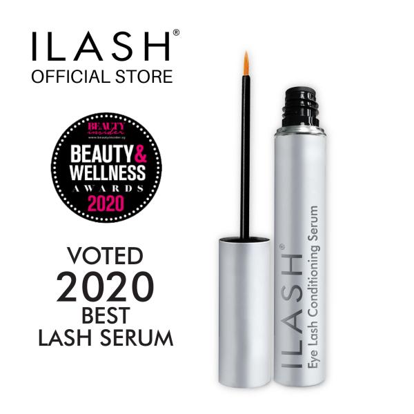 Buy ILASH Eyelash Conditioning Serum Singapore