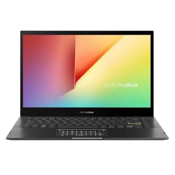 Asus Laptop 14.0 I7-1165g7 Bl Tp470ez-ec060t