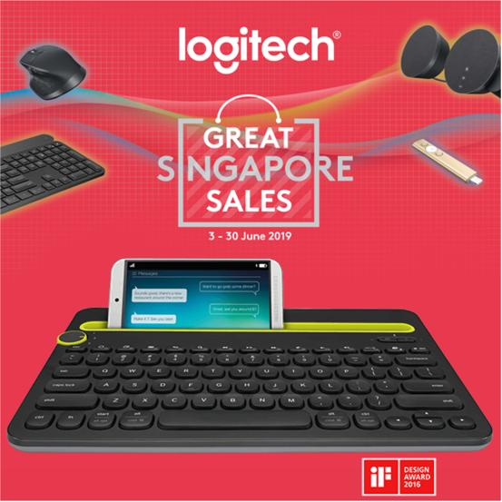 a07cc56cb54 Logitech K480 Black Bluetooth Multi-Device Keyboard (iOS, Android, OSX,  iPhone