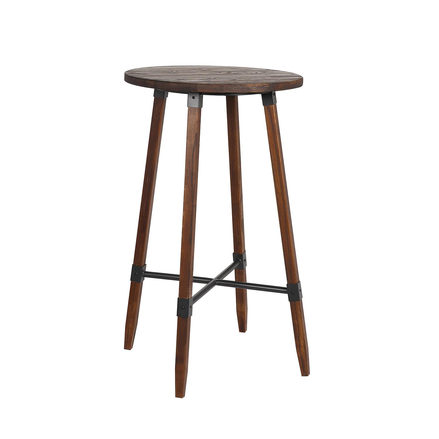Bar Table – Sanctum Wood