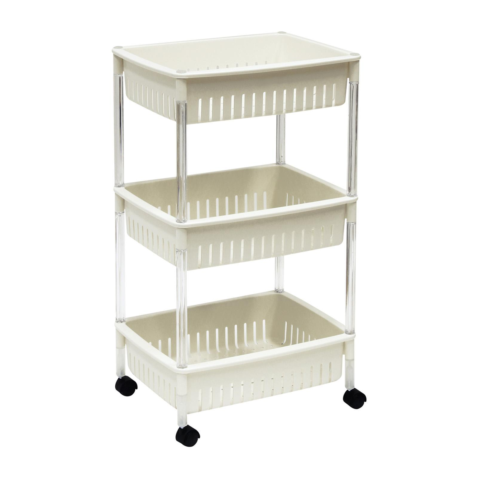 ALGO Square Wagon 3 Tier