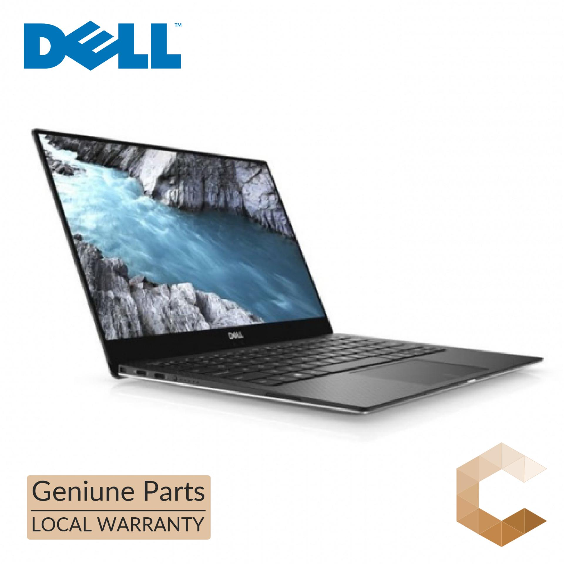 DELL NOTEBOOKS | 9370-85515SGL-W10-SLR