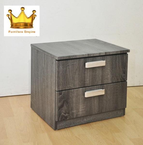 Frendy Bedside Table ★ Night Stand ★Storage Drawer★Storage ★Organizer★Furniture★Box
