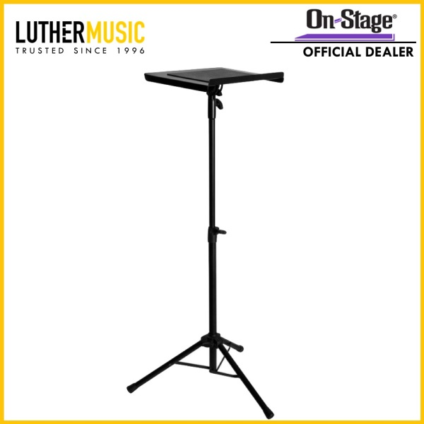 [OFFICIAL DEALER] OnStage LPT7000 Deluxe Laptop Stand