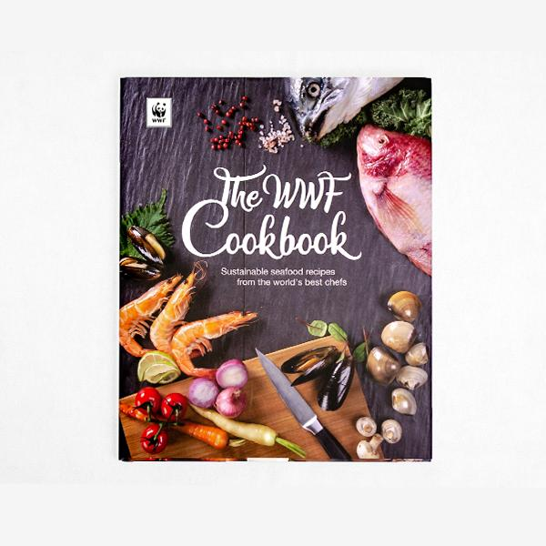 WWF Cookbook