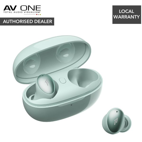[Launch Promotion][Pre-order] 1MORE ColorBuds True Wireless In-Ear Headphones (ESS6001T) (Free Piston Fit Earphones) Authorized Dealer/Official Product/Warranty Singapore