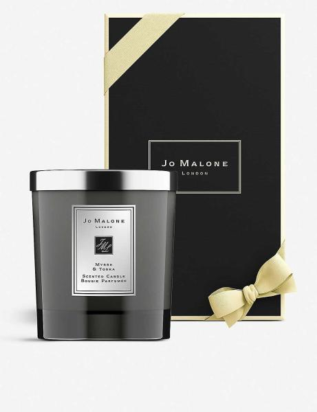 Buy Jo Malone Candle (Intense) 200g (Available in 3 fragrances) Singapore