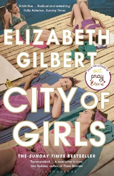 City Of Girls / English Fiction Books / (9781526619808)