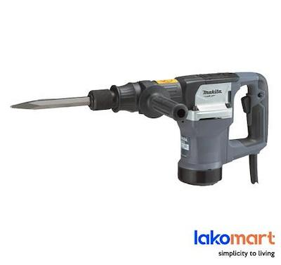 Demolition Hammer - Makita - [M8600G] (MT Series) - 1 Year Local Warranty